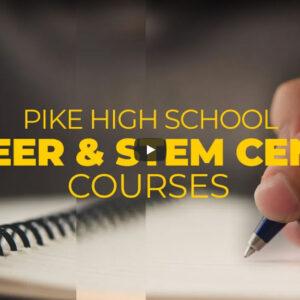 Pike Career & STEM Center Informational Video